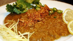 Haleem at PakiRecipes.com
