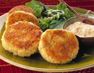 Sweet Bread Cutlets at PakiRecipes.com