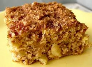 Quick Coffee Cake at PakiRecipes.com