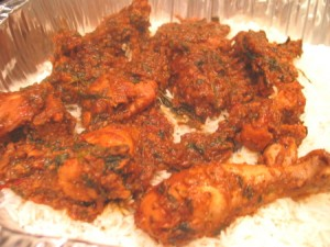 Chicken Achaar at PakiRecipes.com