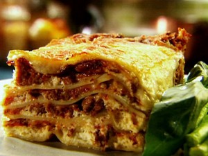 Easy Lasagna Recipe at PakiRecipes.com