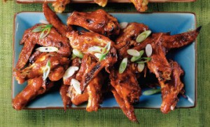 Barbecued Chicken at PakiRecipes.com