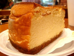 Cheesecake at PakiRecipes.com