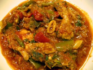 Chicken Jalfarezi