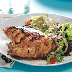 Grilled Lemon Chicken at PakiRecipes.com