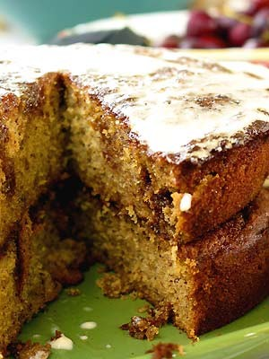 Banana Cake at PakiRecipes.com