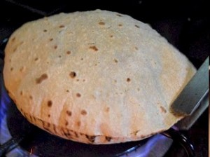 Chappati at PakiRecipes.com