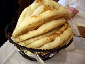 Naan at PakiRecipes.com