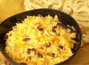 Meethey Chawal at PakiRecipes.com