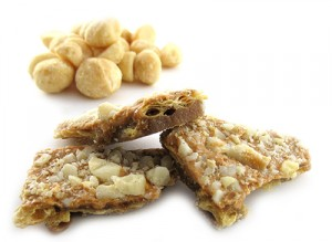 Walnut Toffee at PakiRecipes.com