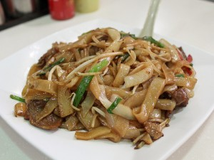 Stir Fry Beansprouts With Noddles at PakiRecipes.com