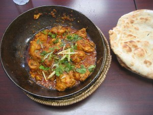 Basic Chicken Karahi at PakiRecipes.com