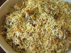 Yummy Chicken Pulao at PakiRecipes.com