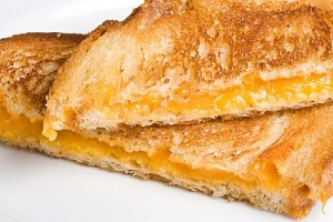 Grilled Cheese Sandwich at PakiRecipes.com