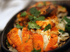 Fish Tandoori at PakiRecipes.com