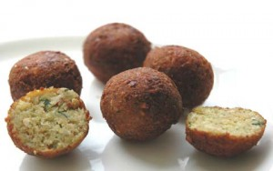 Falafel at PakiRecipes.com