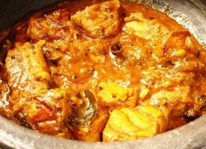 Fish In Sauce at PakiRecipes.com
