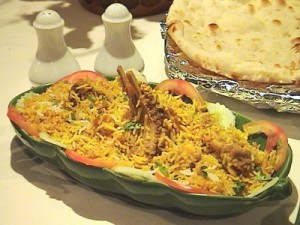 Mutton Biryani at PakiRecipes.com