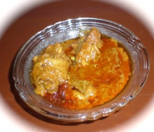 Aab Gosht (With Gram Or Chana Daal) at PakiRecipes.com