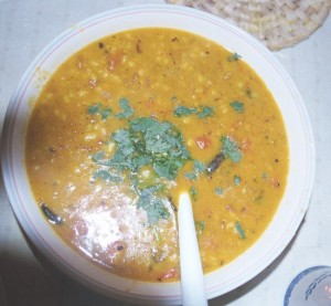 Irresistable Chana Daal at PakiRecipes.com