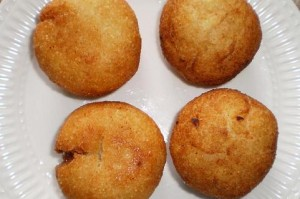 Nankhatai at PakiRecipes.com