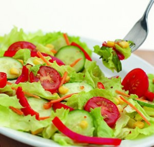 Normal Salad at PakiRecipes.com