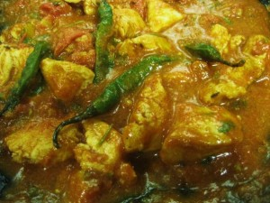 Chicken Karhai at PakiRecipes.com