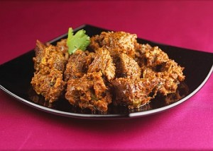 Fry Meat at PakiRecipes.com