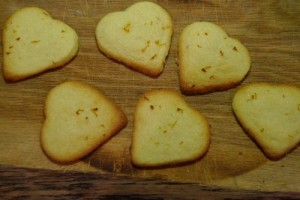 Almond Biscuits at PakiRecipes.com