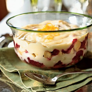 Triffle at PakiRecipes.com