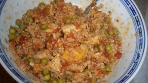 Spanish Rice Blend at PakiRecipes.com
