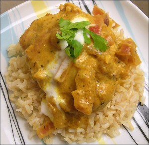 Yoghurt Chicken at PakiRecipes.com