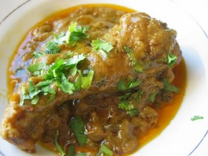 Chicken Masala Wali at PakiRecipes.com