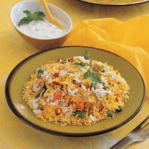 Spanish Briyani at PakiRecipes.com