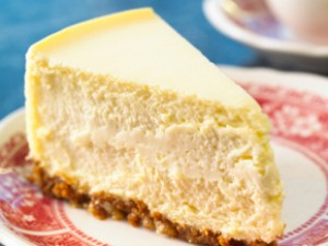 American Cheese Cake at PakiRecipes.com