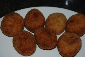 Chicken Cutlets at PakiRecipes.com