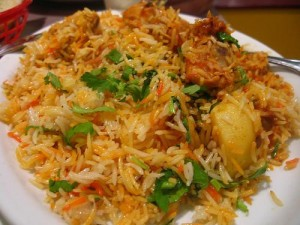 Chicken Biryani at PakiRecipes.com