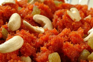 Carrot Halwa at PakiRecipes.com