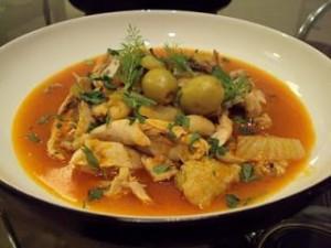 Sohbat Marwat Dish