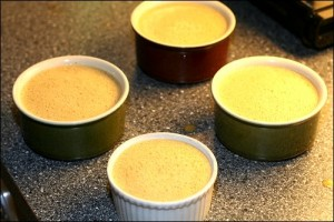 Egg Pudding at PakiRecipes.com