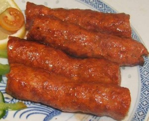 Shah Jahani Kebabs at PakiRecipes.com