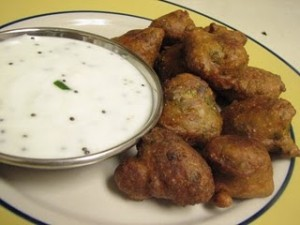 Spicy Yogurt Chutney at PakiRecipes.com