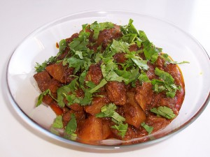 Rich Mutton Curry at PakiRecipes.com