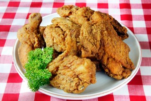 Fried Chicken at PakiRecipes.com