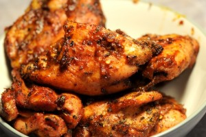 Easy Bar Bq Chicken at PakiRecipes.com