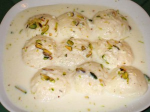 Tasty Rasmalai at PakiRecipes.com