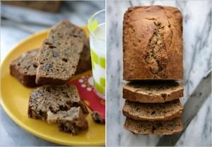 Banana Bread at PakiRecipes.com