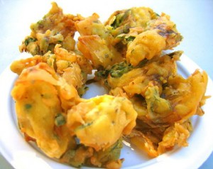 Pakora at PakiRecipes.com