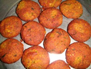 Daal Kabab at PakiRecipes.com