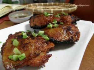 Chicken Marinade at PakiRecipes.com